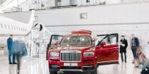 Rolls Royce Cullinan, Baltic Pictures, reportāžas foto, pasākumu fotogrāfs